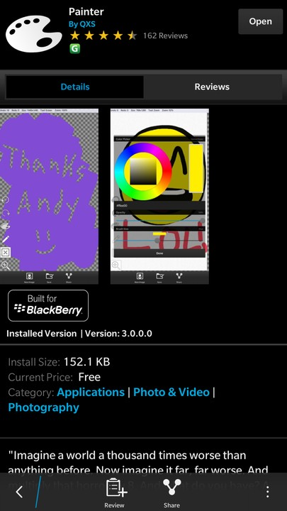how to download pics from my blackberry