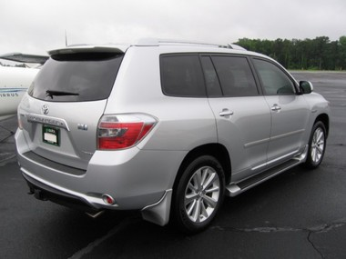 2009 toyota highlander hybrid limited awd autos nigeria. Black Bedroom Furniture Sets. Home Design Ideas