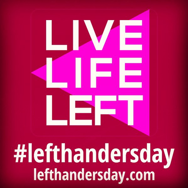 lets be lefties for a day Let's be lefties for a day - part 2 - discrimination essay example related posts: let's be lefties for a day dolla lets make a toast.