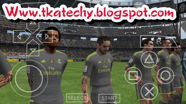 🏷️ Pes 16 psp iso android | Download PES 19 ISO PPSSPP English