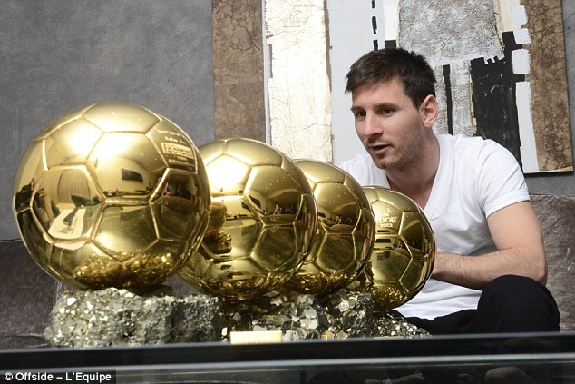 Hate Him Or Love Lionel Messi Is A Living Legend