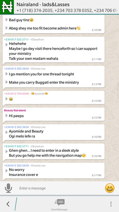 whatsapp hookup groups Here's our selection of the best mobile messaging apps out  tango is a more complicated service that whatsapp and  short voice messaging and chat in groups.