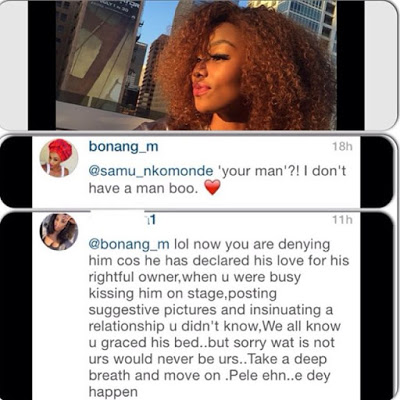 kayswitch and dbanj relationship quotes