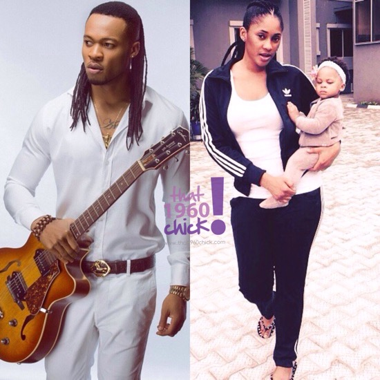 Image result for pictures of Flavour and Sandra