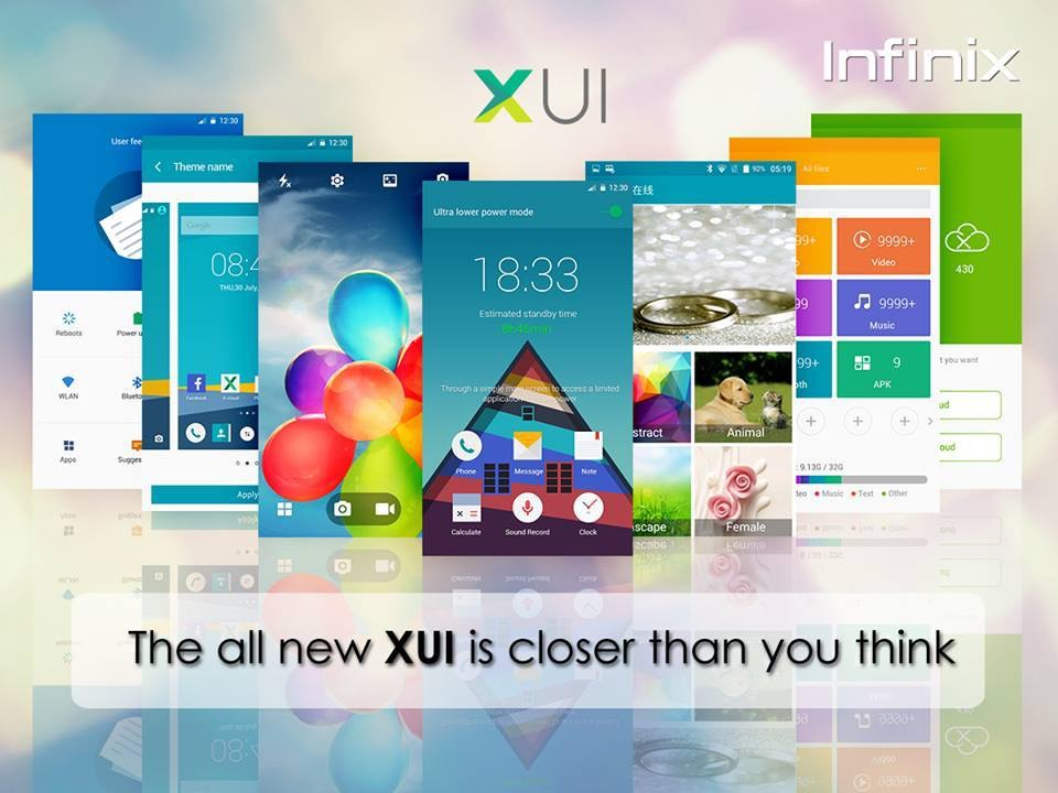 The easiest way to upgrade Infinix Hot, HOT Note, Hot Note Pro and