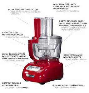 Cake Mixers Food Processors Blenders Induction And All