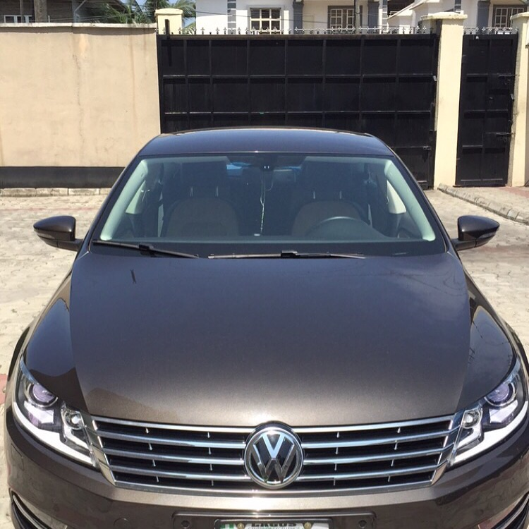 2014 volkswagen passat cc mint condition autos nigeria. Black Bedroom Furniture Sets. Home Design Ideas