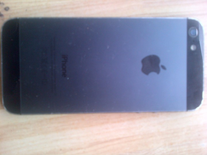 used iphone 5 for sale fairly used iphone 5 for 64gb clean and neat 18141