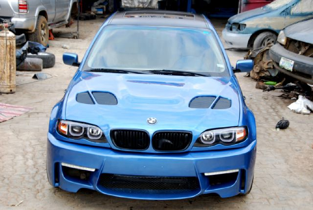 Remodeled 2003 Bmw 325i Pimped Out Must See Up 4