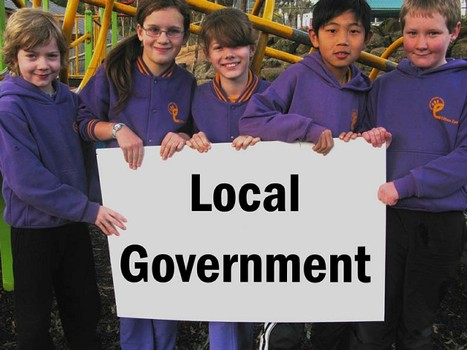 the role of the local government Powers not granted to the federal government are reserved for states and the people, which are divided between state and local governments most americans have more.
