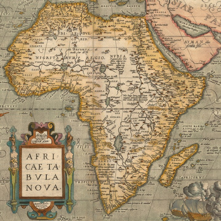 Map Of Africa Before Colonialism.Map Of Africa Before Colonization Politics Nigeria
