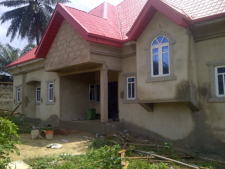 How Far Can 3million Naira Go In Building A 4 Bedroom Flat