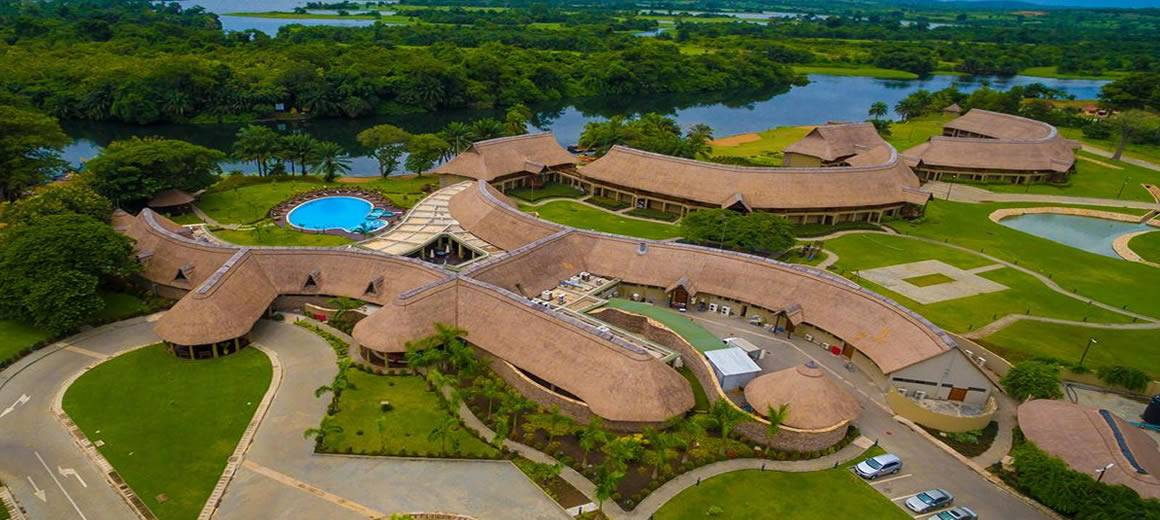 5 Places To Relax In Ghana Travel Nigeria