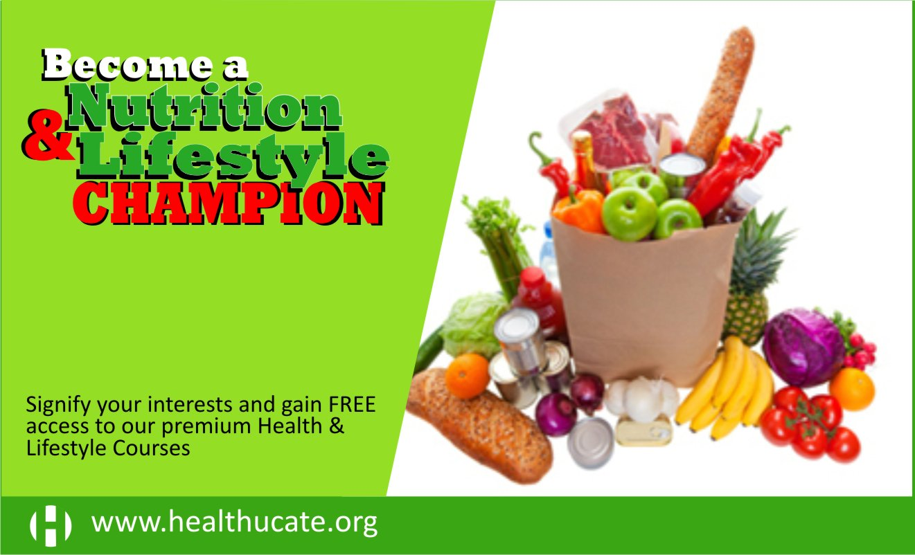 nutrition and healthy lifestyles Nutrition & healthy lifestyle health information nutrition & healthy lifestyle nutrition and health policies as well as national nutrition education for the.