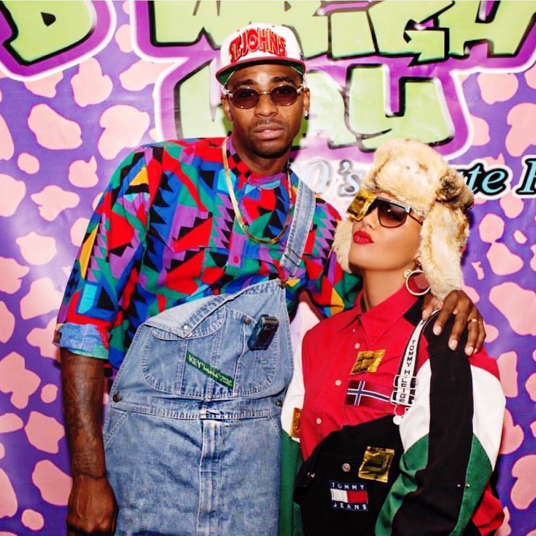 90s Fashion Ideas For Party
