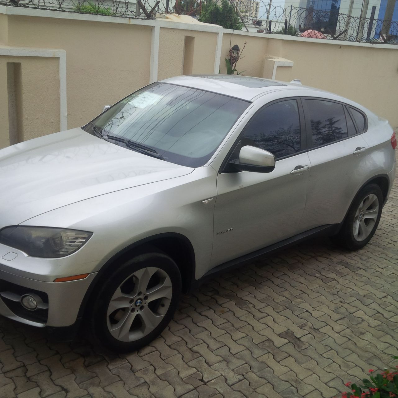 Bmw X6 Used: Bmw X6 Suv