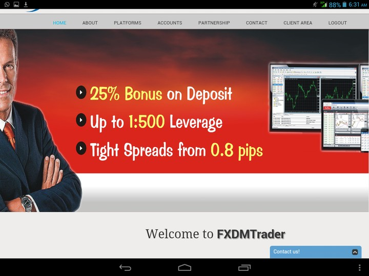 How to become a forex broker in nigeria
