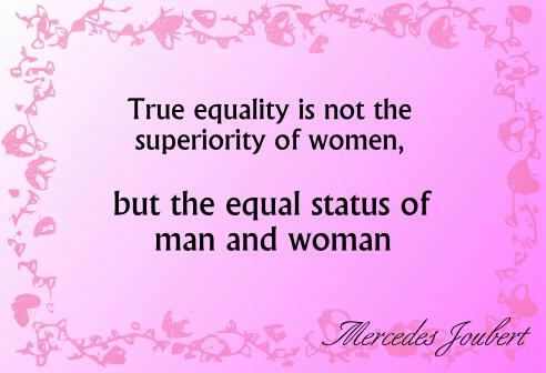 womans dependence on men essay