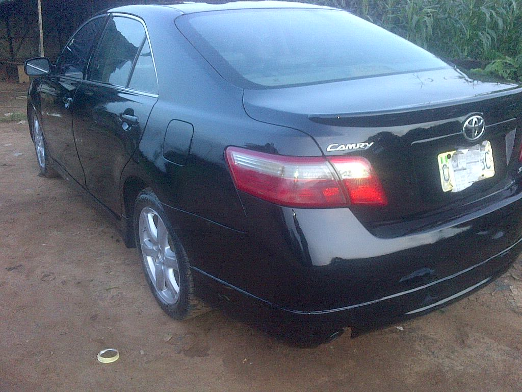 2008 model toyota camry xle used 08 toyota camry sportz. Black Bedroom Furniture Sets. Home Design Ideas