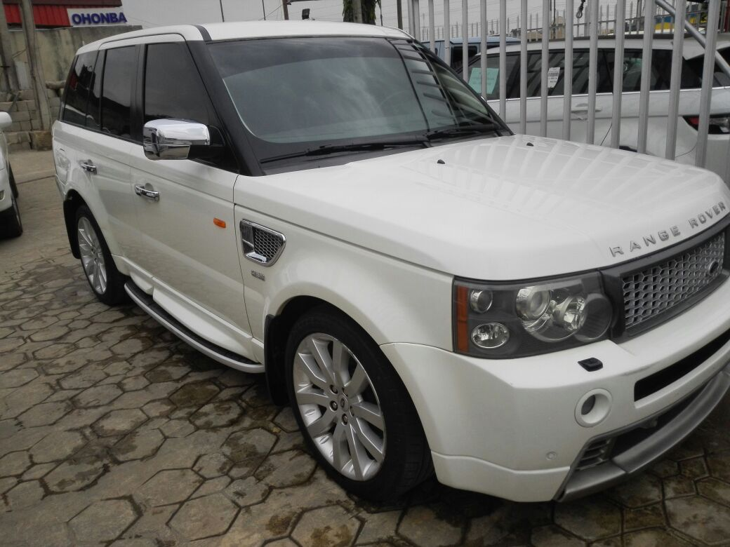 direct belgium range rover sport affordable price contact mr david 08162204646 autos nigeria. Black Bedroom Furniture Sets. Home Design Ideas