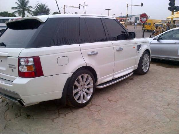 Direct Belgium Range Rover Sport@ Affordable Price,contact ...