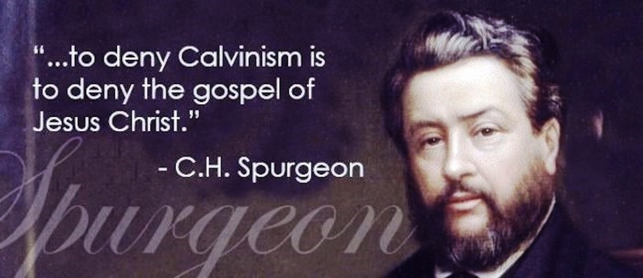 Calvinism Vs Arminianism - Whose View Is Right? - Religion (1 ...
