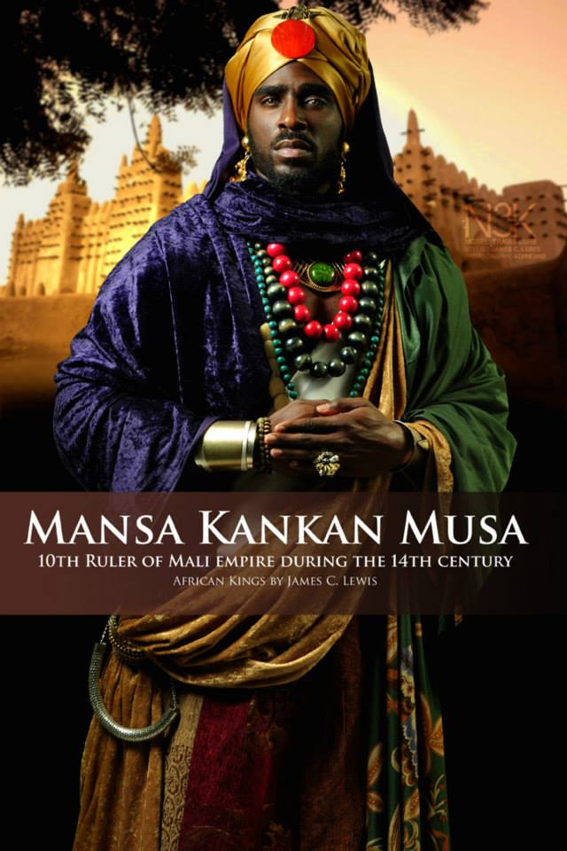 Names famous african kings Top 50