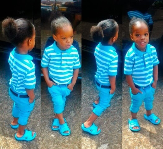 opinion davido wizkid and olamides child who looks