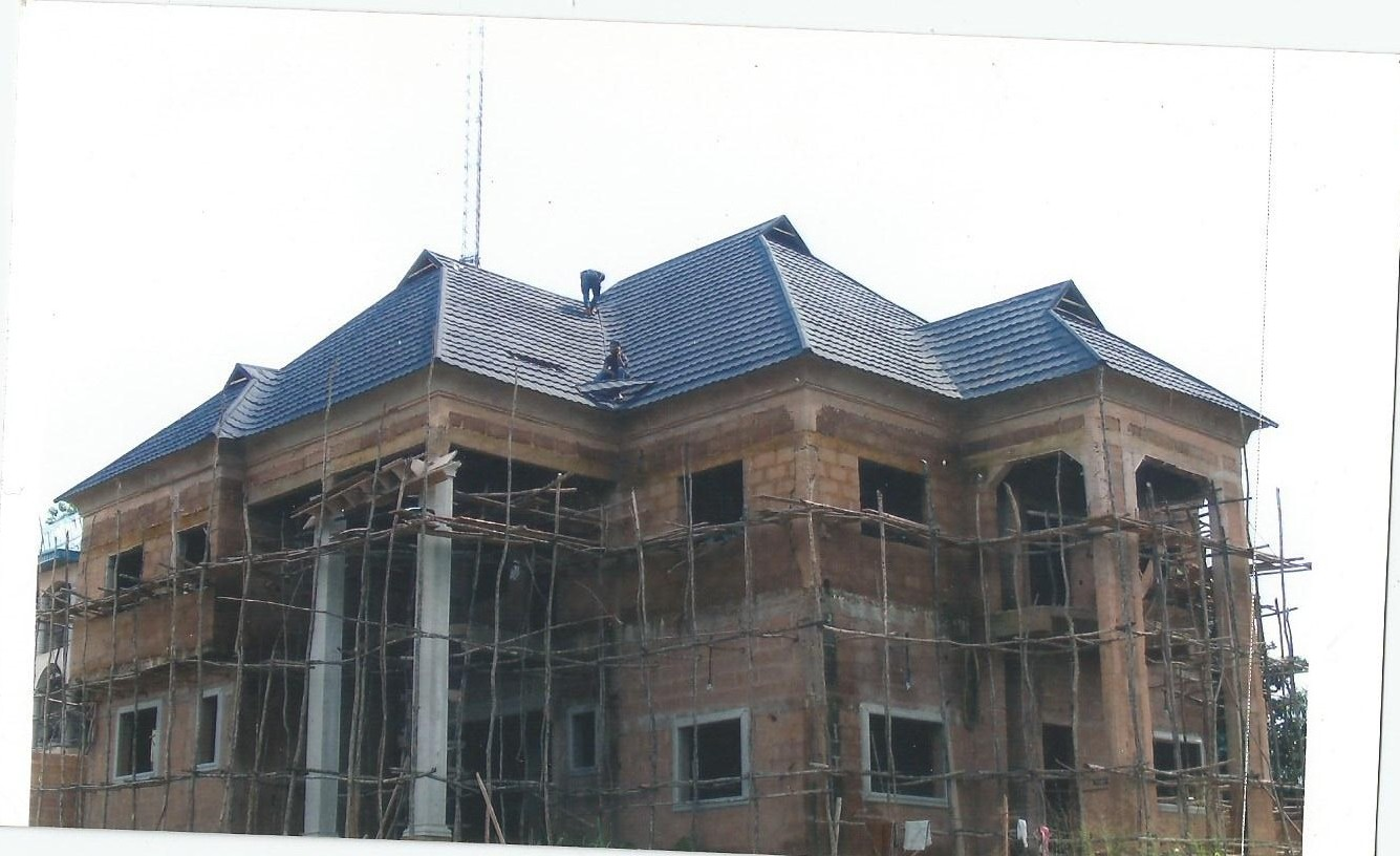 Cheapest Stone Coated Roofing Sheet Call 081 383 42 642