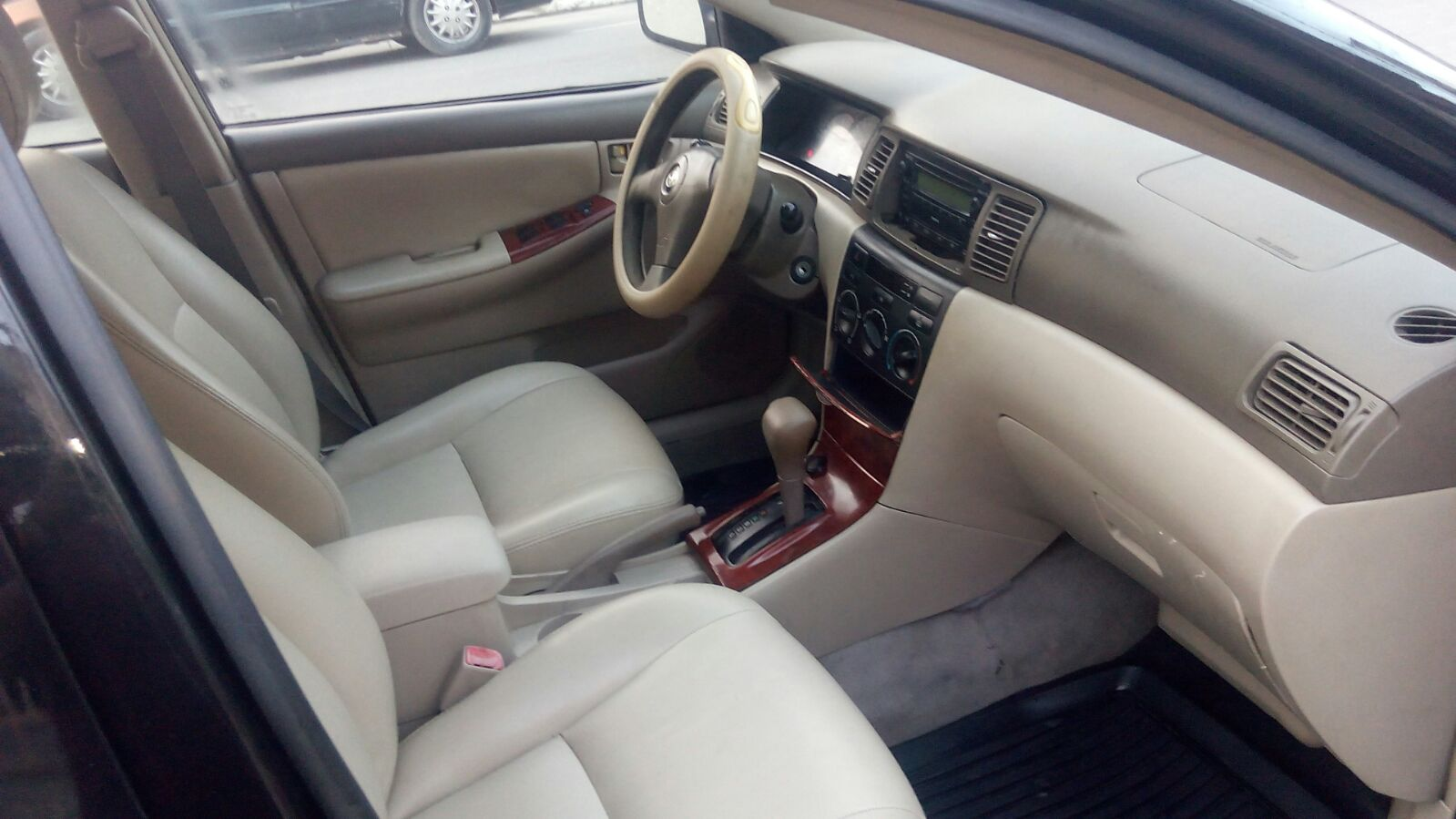 body and interior of this car is extremely clean serious and ready buyers  should call me