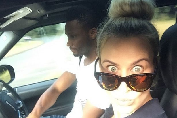 Mikel Obi Fathers Two Children Secretly With Different Women