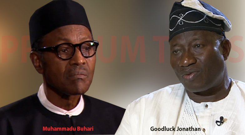 Anti-corruption War Is Non-negotiable, Buhari Replies Jonathan's Ministers