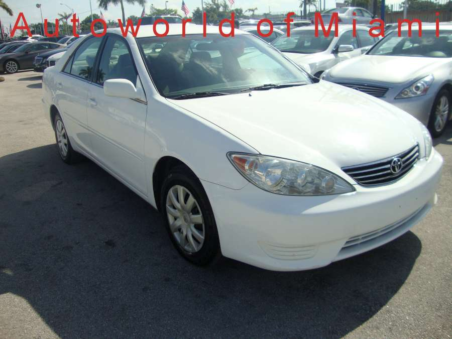 2006 toyota camry le from autoworld of america autos nigeria. Black Bedroom Furniture Sets. Home Design Ideas