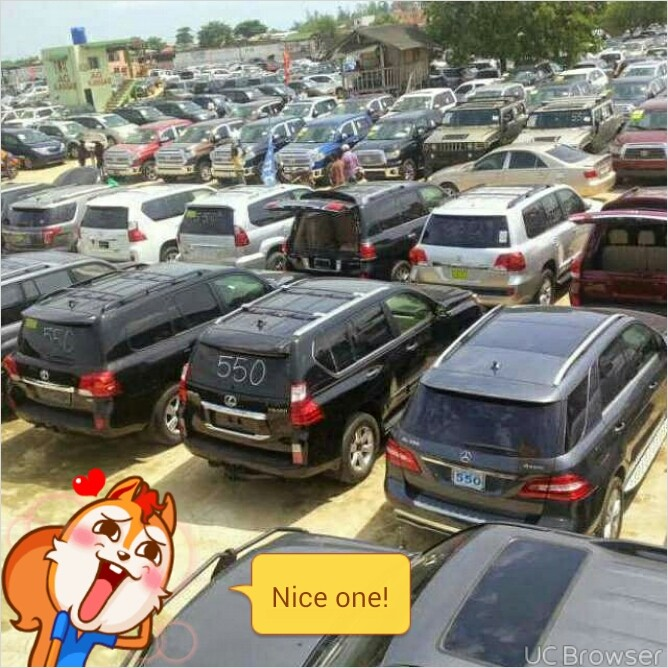 Any Kinds Of Cars Vehicles From Cotonou With A Brilliant Price