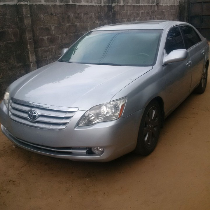 Toyota Avalon For Sale Used: Super Clean 2005/06 Toyota Avalon Available For Sale 1.8