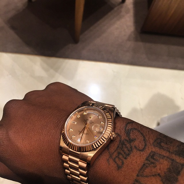 Image result for davido splashes millions on new set of jewelry photos