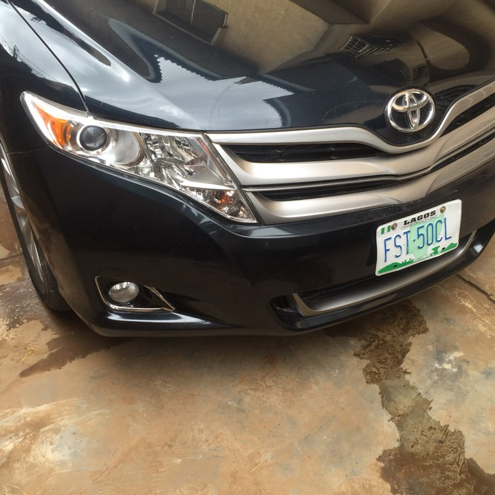 2014 Toyota Venza Transmission: Sold! Sold!! Sold!!! 2013 Toyota Venza XLE (3000miles