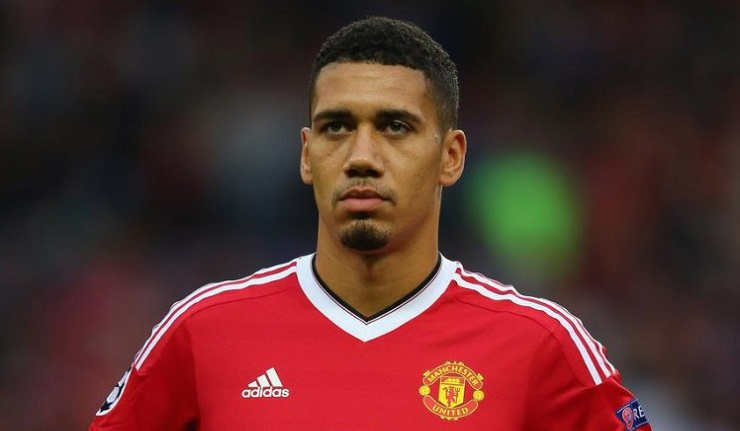 Chris Smalling Enters Guinness Book Of World Records Sports Nigeria