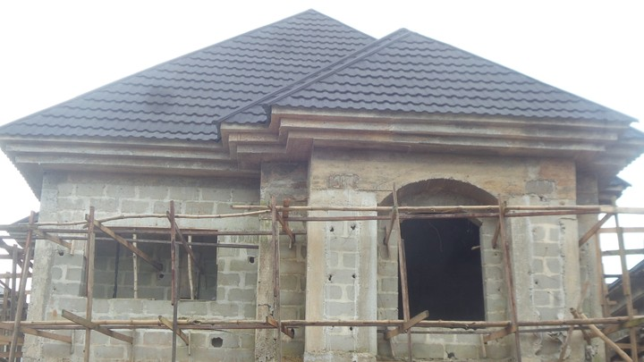 The Making Of The Port Harcourt Quot Duplex 4 Flats