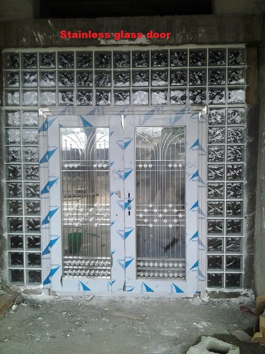 Glass Block For Your Building Within Lagos Call ...