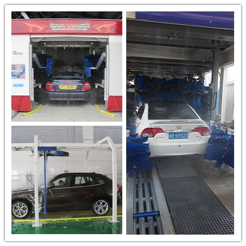 Automatic Car Wash Business In Kenya