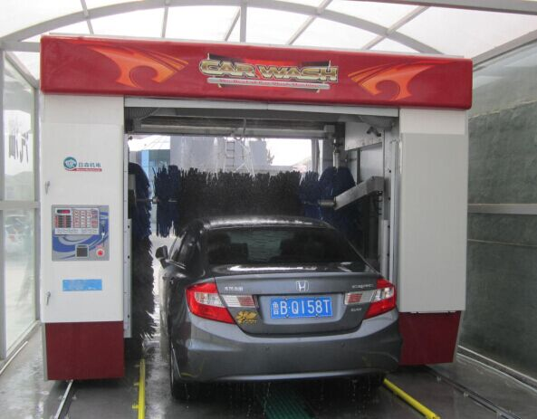 Cost Of Starting A Standard Car Wash