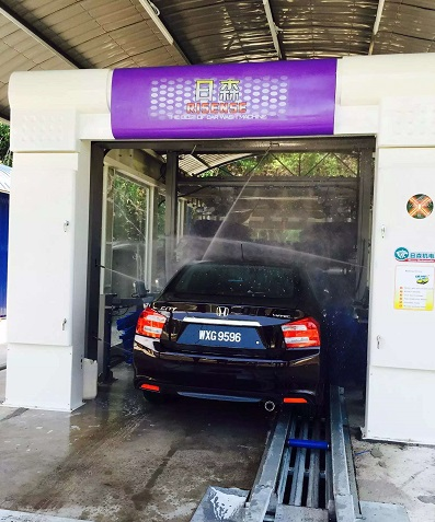Cost Of Starting A Standard Car Wash Business In Nigeria