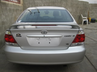 2006 toyota camry xle v6 2m autos nigeria. Black Bedroom Furniture Sets. Home Design Ideas