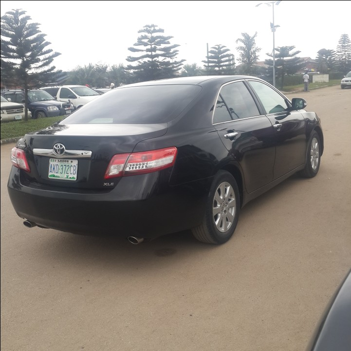 sold 2008 toyota camry xle thumbstart v6 machine. Black Bedroom Furniture Sets. Home Design Ideas