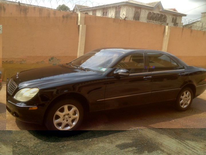 Price reduced 2002 mercedes benz s430 leather auto for 2002 mercedes benz s430 price