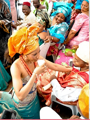 A picture gallery of igbo traditional marriage ceremony igbankwu a picture gallery of igbo traditional marriage ceremony igbankwu culture nigeria m4hsunfo
