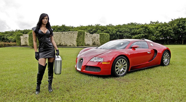 top 10 most expensive cars owned by celebs photos car talk nigeria. Black Bedroom Furniture Sets. Home Design Ideas