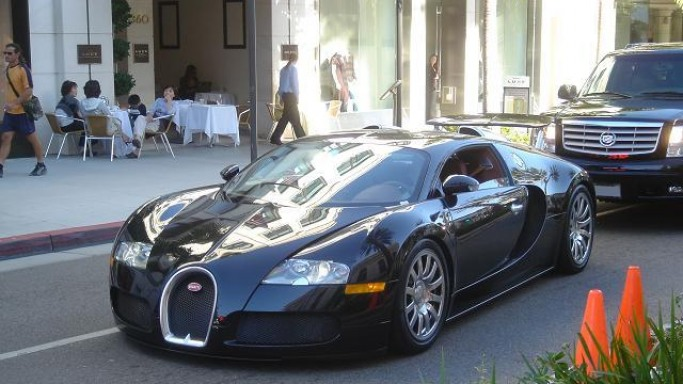 top 10 most expensive cars owned by celebs photos car