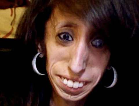 """""""Ugliest Women in the World"""" 